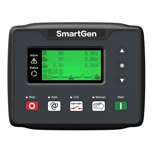 Bộ điều khiển máy phát điện HGM420N – SmartGen