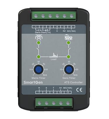 Catalog bộ điều khiển ATS HAT310 – SmartGen