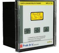 Relay bảo vệ dòng rò MPEL-SPL – Prok – Ấn Độ